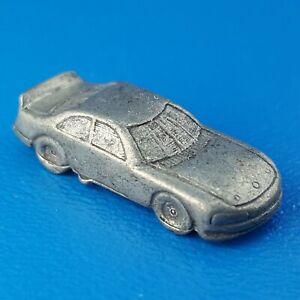 Monopoly Nascar Edition Race Car Replacement Token Game Piece Mover 1997