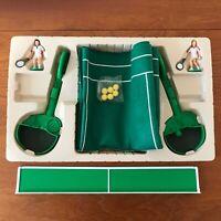 1995 Peter Pan Games WORLD CUP TENNIS Board Game
