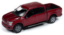 Auto World Ford F150 2018 Candy Red 64242 A 1/64