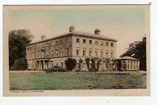 STAFFORDSHIRE, UTTOXETER, LOXLEY HALL