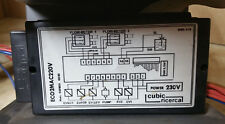 Nuova Simonelli Espresso Mac 2000V Central Processing Unit, Pressurestat, Coils