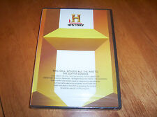 MAIL CALL Episode #62 Gotha Bomber XMB History Channel Series DVD SEALED NEW