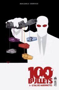 COMICS - 100 BULLETS > TOME 6 / AZZARELLO, RISSO, URBAN