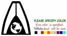 """Mass Effect Systems Alliance Graphic Die Cut decal sticker Car Truck Boat 9"""""""