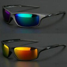 Men Polarized Sunglasses Driving Pilot Uv400 Fishing Eyewear Sport Glasses Usa