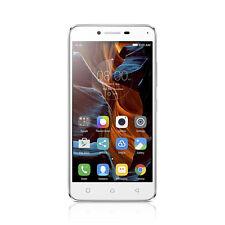 Teléfonos móviles libres de plata con conexión Bluetooth con 16 GB de almacenaje