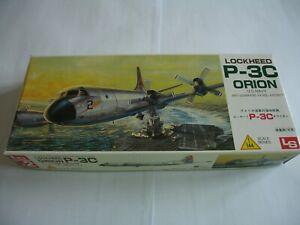 LS 1/144 Lockheed P-3C Orion