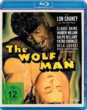George Waggner - Der Wolfsmensch (1941), 1 Blu-ray