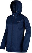 Regatta Womens Ladies Lightweight Walking Waterproof Pack It Jacket III RWW305