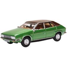 Oxford Diecast 76blp005 British Leyland Princess Jade Green 1/76