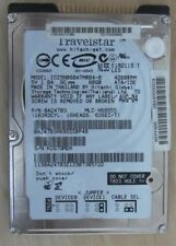 IC25N040ATMR04-0, PN 08K0633, MLC H69421, Hitachi -- 60GB IDE 2.5 Hard Drive