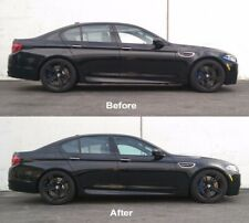 Megan Racing Lowering Springs For BMW F10 M5 Only 2013+