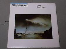 "Acoustic Alchemy:  Casino   UK  1988  MCA   7""   NM  (White sleeve)"