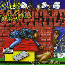 Snoop Doggy Dogg : Doggystyle CD (2018) ***NEW***