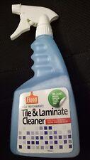 FLOOD TILE & LAMINATE CLEANER KITCHEN TILES CUPBOARD BATHROOM RENOVATE PAINT DIY