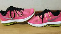 nike air max dynasty womens pink trainers size uk 5 eu 38 2016