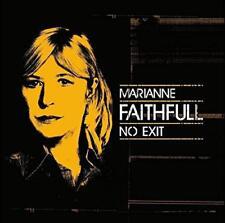 "Marianne Faithfull - No Exit (NEW 12"" VINYL LP)"