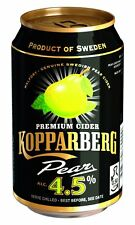 24x KOPPARBERG PEAR BIRNE 4,5% CIDER DOSEN 0,33l
