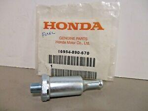 OEM Honda  16954-890-670  Fuel Filter