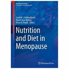Nutrition and Diet in Menopause (2013, Hardcover)
