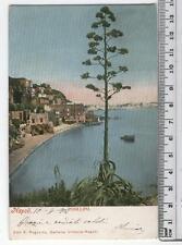 Campania - Napoli Posillipo - NA 9444