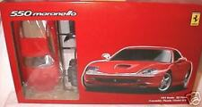 fujimi 1/24 FERRARI 550 MARANELLO SPORTS COUPE