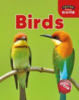 Foxton Primary Science: Birds (KS1 Science) NEW