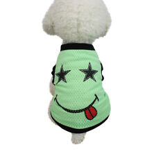 Pet Christmas Sweater Warm Knit Striped Puppy Clothes Xmas Custome For Dogs Cats