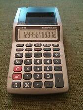 Casio Hr-8Tm Printing Calculator. Very nice