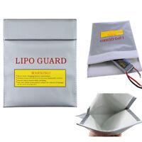 Fireproof RC Li-Po Battery Safe Guard Bag Pouch S/L for DJI Phantom Yuneec 3DR