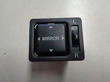 Schalter Spiegeleinstellung Spiegelverstellung 183537 Daihatsu Applause `97-00