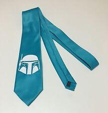 Boba Fett, Star Wars Necktie, Storm Trooper , New