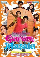 GARAM MASALA (2005) AKSHAY KUMAR, JOHN ABRAHAM - BOLLYWOOD DVD