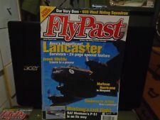 FLYPAST MAGAZINE NOVEMBER  2003