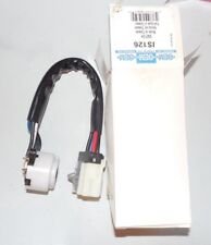 Ignition Starter Switch-Switch Original Eng Mgmt IS126