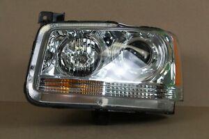 2008 Dodge Magnum Left Driver LH Xenon HID Headlight oem