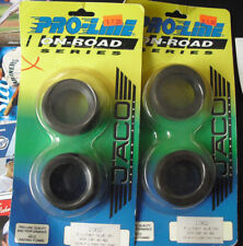 Lot of 4 Proline 1062  F-1 Indy Glue On XTR Cap AC-62 Front Tires NIP