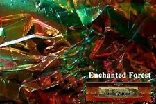 M00179 Morezmore Angelina Fantasy Film Enchanted Forest Green Heat 10'