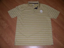 Medinah IL Country Club Ryder Cup 2012 Polo Golf Shirt Large Performance C&B