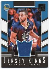 2017-18 Donruss Jersey Kings GU Pick Any Complete Your Set