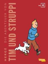 Tim und Struppi Kompaktausgabe 4 von Georges Remi Herge (2014, Gebundene Ausgabe)