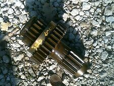 Ford 3000 Tractor Main Transmission Lower Drive Gears Gear Amp Shaft