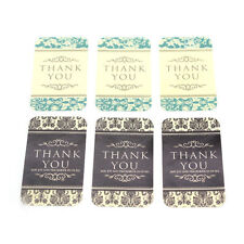 "30pcs  ""Thank You"" Sticker Seals Labels Gift Bag Sealing Bakery Packaging Craft"
