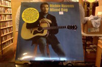 Richie Havens Mixed Bag LP sealed 180 gm vinyl RE reissue mono Sundazed