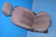 Ford Fusion JU Beifahrersitz Airbagsitz Sitz mit Fach vorne rechts