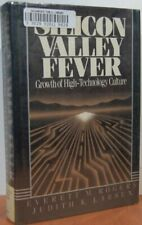Silicon Valley Fever,Out Of Print- 0465078214