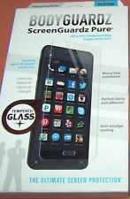 Bodyguardz Pure Tempered Glass screen protector for Amazon Fire Phone, NEW