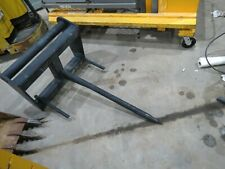"""Manitou Bale spear New 42"""" hay tines"""