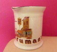 RARE ROYAL DOULTON - TRUMAN`S THE SIGN OF A GOOD HOUSE WATER JUG - PERFECT !!