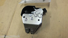 New Genuine Honda Accord Tailgate boot lid lock assembly   74851-TL0-G11   H12